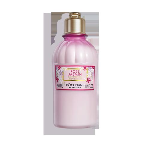 Молочко для тела Роза-Жасмин