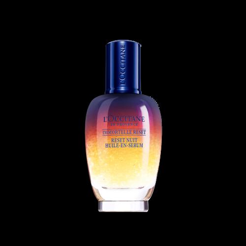 Ночной эликсир «Мгновенная перезагрузка кожи»