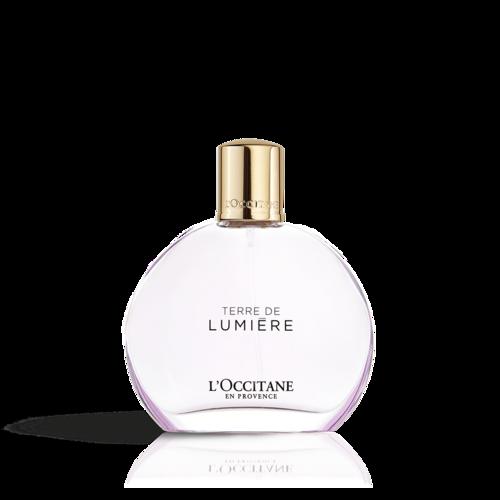 Парфюмированный спрей для волос Terre de Lumiere L'EAU