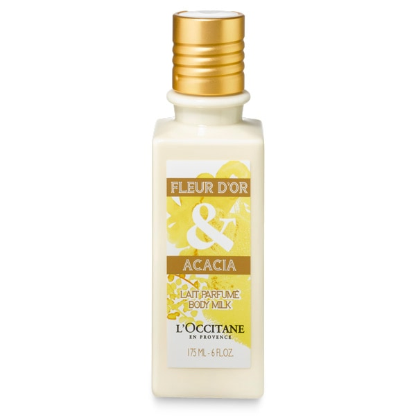 Golden winter in Grasse: Christmas Collection L Occitane