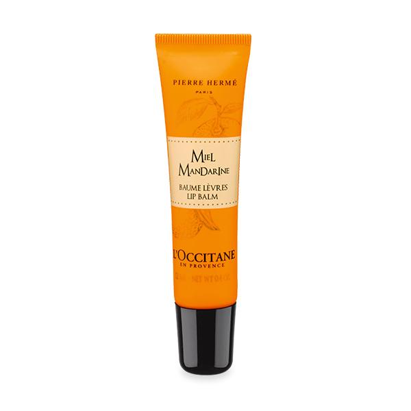 Бальзам для губ Мёд-Мандарин (LOccitane)