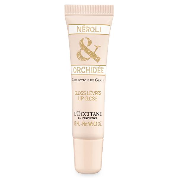 Блеск для губ Нероли и Орхидея (LOccitane)