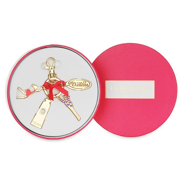 L'Occitane Брелок для ключей