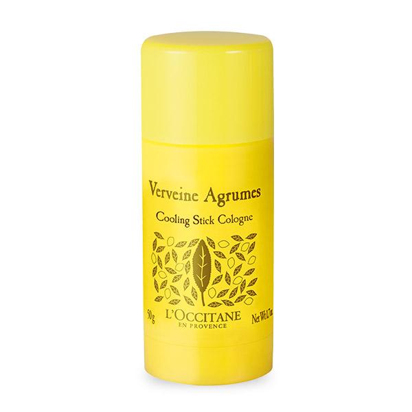 Loccitane Дезодорант-стик Освежающий Вербена