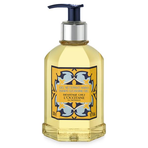 L'Occitane Жидкое мыло для рук «Добро пожаловать в мир Л'Окситан»