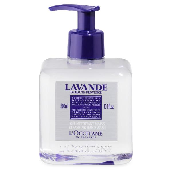 Жидкое Мыло Лаванда