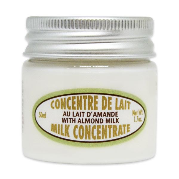 L'Occitane Концентрированное молочко для упругости кожи тела мини формат