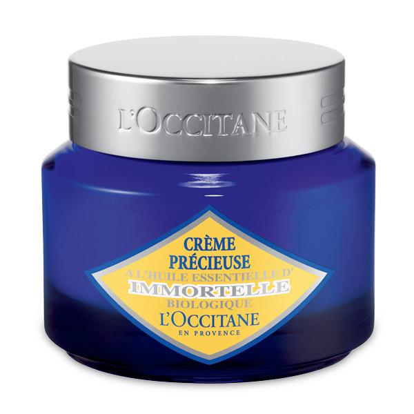 Крем Иммортель (LOccitane)