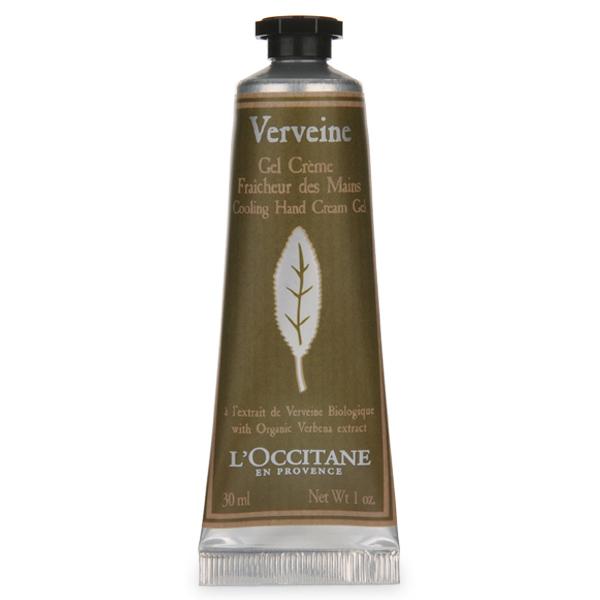 Гель-крем для рук Вербена (LOccitane)