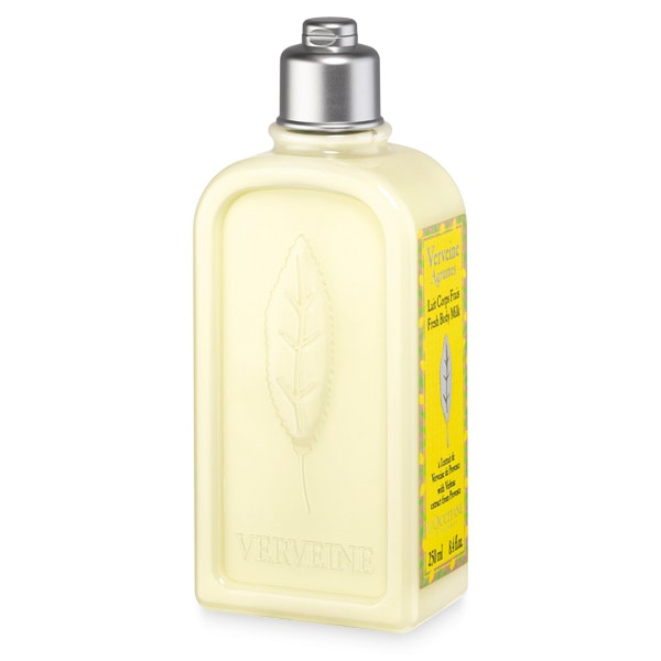 L'Occitane Освежающее молочко для тела Вербена-Цитрус