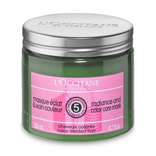 Маска для Окрашенных Волос (LOccitane)