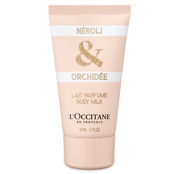 Молочко для тела Нероли и Орхидея (LOccitane)