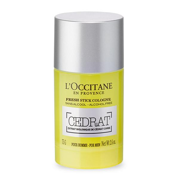Деодорант-стик Цедрат (LOccitane)