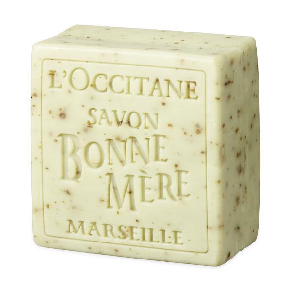 Мыло туалетное Bonne Mere Вербена (LOccitane)