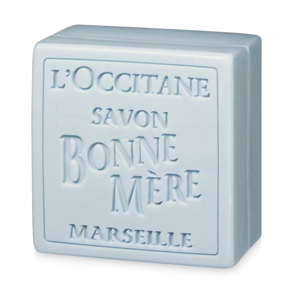 Мыло туалетное Bonne Mere Розмарин (L'Occitane)