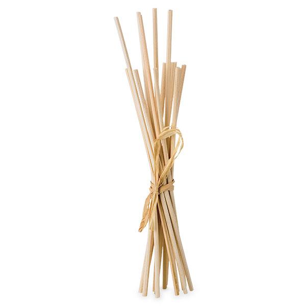Набор палочек деревянных для ароматизаторов воздуха (LOccitane)