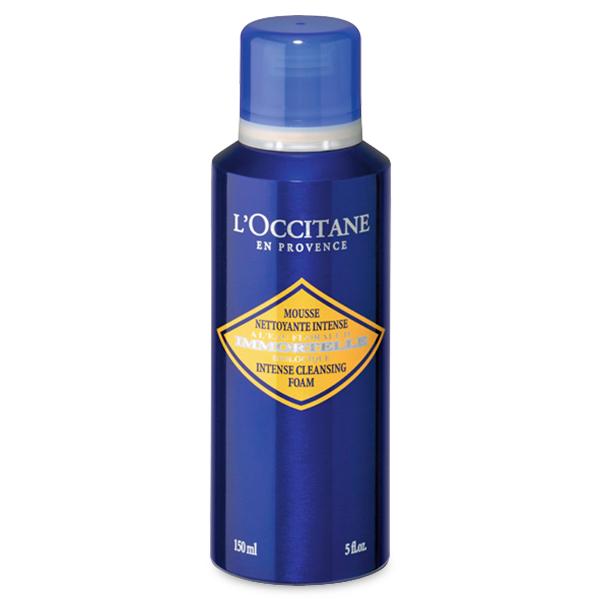 Очищающий мусс для умывания Иммортель (LOccitane)