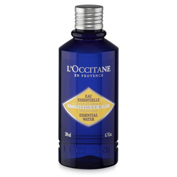 Эфирный Тоник для Лица Иммортель (LOccitane)