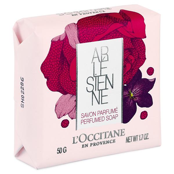 Парфюмированное мыло ARLESIENNE