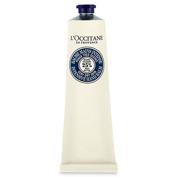 Питательный бальзам для рук Карите (LOccitane)