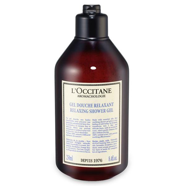 Гель для ванн и душа Расслабляющий (LOccitane)