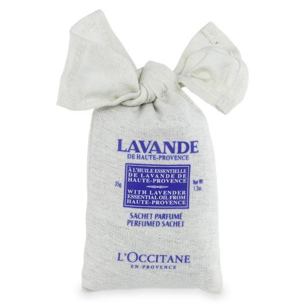 L'Occitane Саше Лаванда