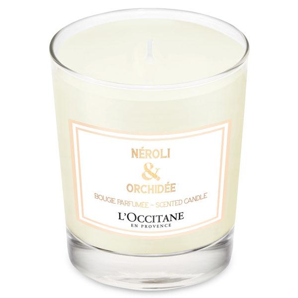 Свеча Нероли и Орхидея (LOccitane)