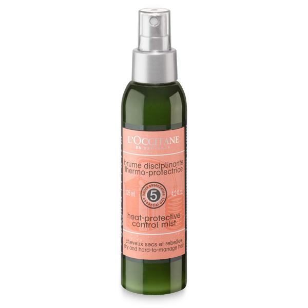 Спрей для укладки непослушных волос (LOccitane)