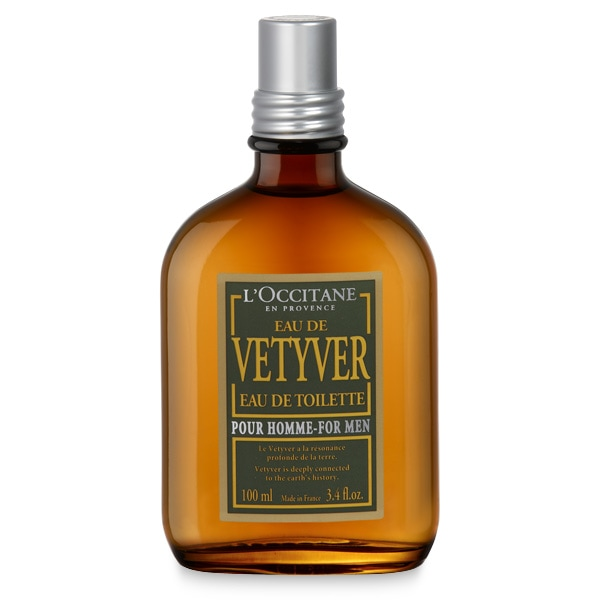 Туалетная вода Ветивер (LOccitane)