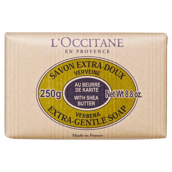 Туалетное Мыло Вербена (LOccitane)