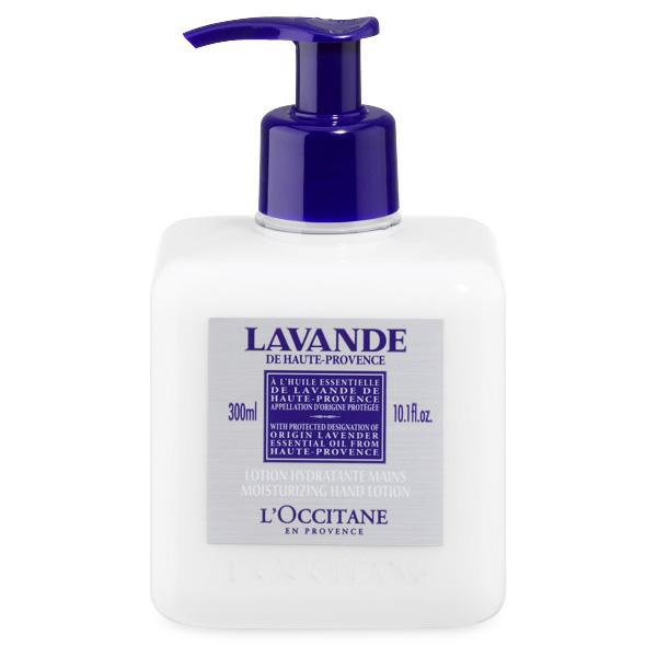 Увлажняющий Лосьон для Рук Лаванда (LOccitane)