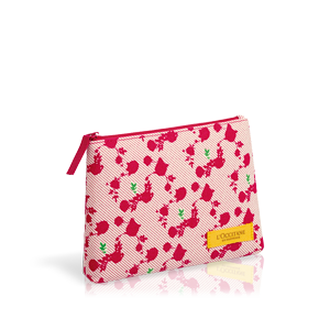 2017 ROSE INSTORE POUCH