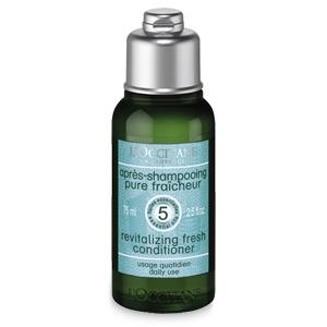 Aromachologie Revitalizing Fresh Conditionner