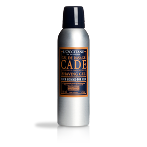 CADE SHAVING GEL 150ML