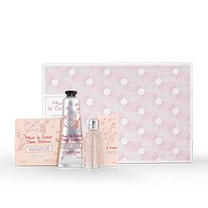Cherry Blossom Trio