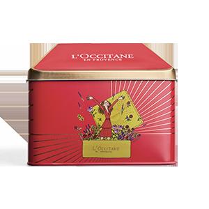 Holiday Extra Box