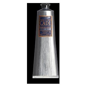 Krém na holenie Cade