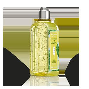 Osviežujúci sprchovací gél Citrus Verbena