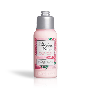 Pivoine Flora Beauty Milk