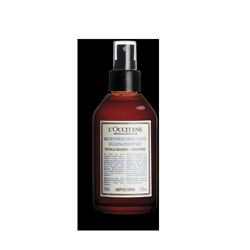 Relaxačná vôňa na vankúš ARÓMACHOLÓGIA