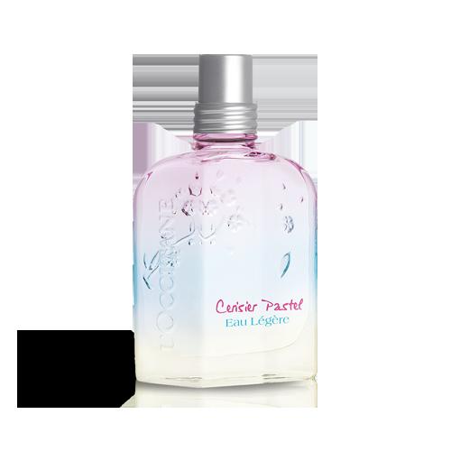 Toaletná voda Okúzľujúcu Čerešňový kvet