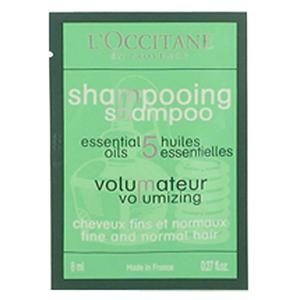 VZORČEK Šampon za večji volumen
