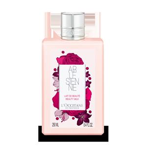 Arlésienne Beauty Body Milk