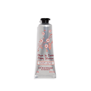 Cherry Blossom Hand Cream travel size