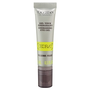 Poživljajoči gel za kožo okrog oči Cedrat