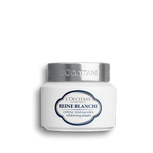 Reine Blanche Brightening Cream