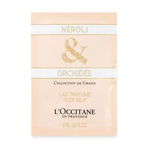 SAMPLE Néroli & Orchidée Body Milk