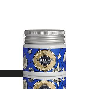 Shea Ultra Rich Body Cream - Limited Edition Design by Castelbajac Paris