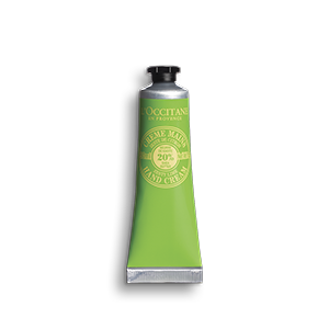 Shea Zesty Lime Hand Cream