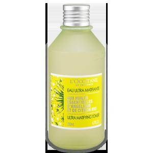 Tonik za matiranje Angelika in limona